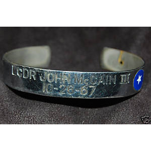 MEMORIAL BRACELETS | VICTIMS OF TERRORISM AND MILITARY KILLED IN